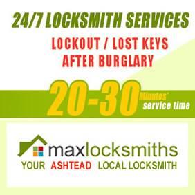 Ashtead locksmiths